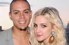 Fotos de la boda de Ashlee Simpson y Evan Ross – No, Thank You!