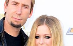 Avril Lavigne y Chad Kroeger se divorcian??