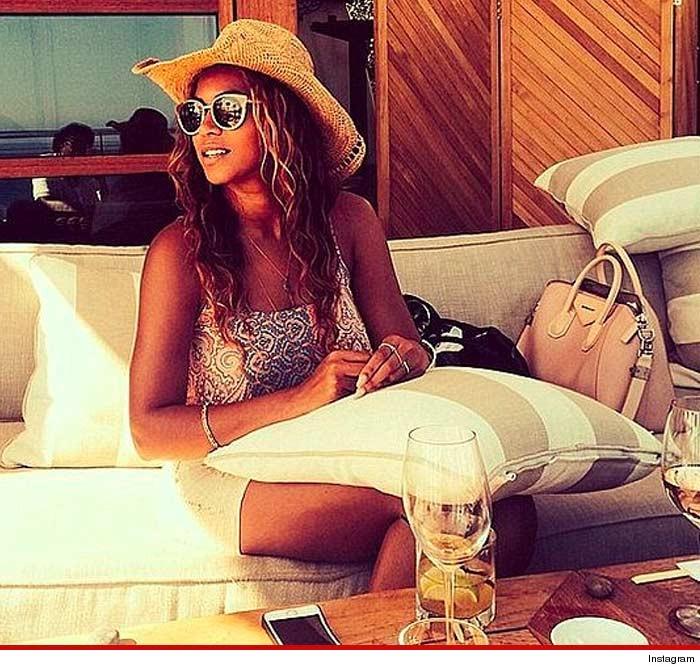 Beyonce acusada de editar sus fotos - REALLY?