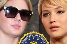 FBI investiga hackeo y fotos filtradas de celebridades