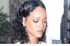 Filtran fotos intimas de Rihanna – Y otras Celebs!