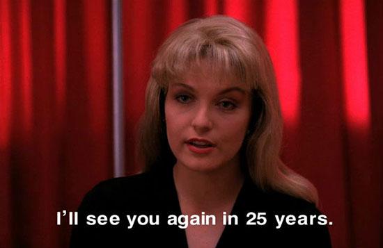 OMG! OMG! La serie 'Twin Peaks' regresa en 2016!!!