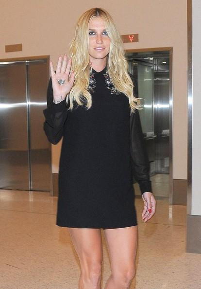 Kesha demanda a su productor por abuso sexual y agresión