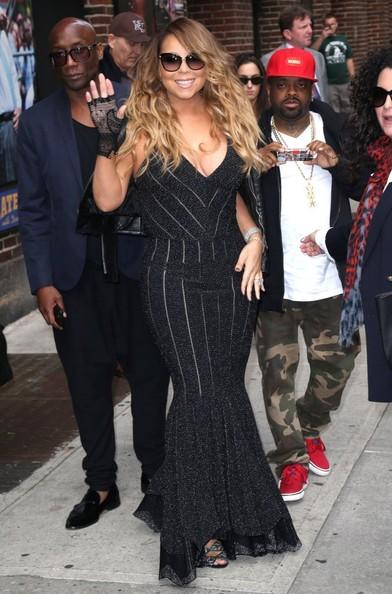 Mariah Carey solicitará el divorcio pronto - VERY SOON!