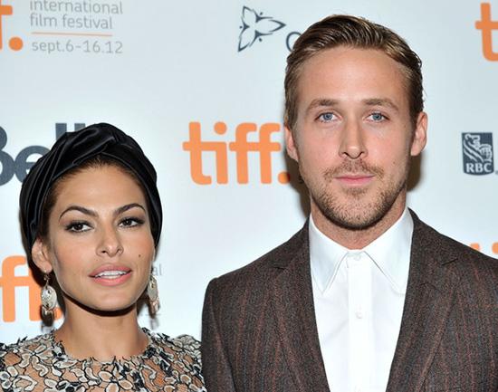 Ryan Gosling y Eva Mendes llamaron a su hija Esmeralda