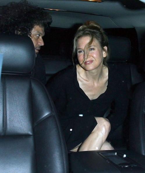 Renee Zellweger y su nuevo rostro - Responde a la críticas