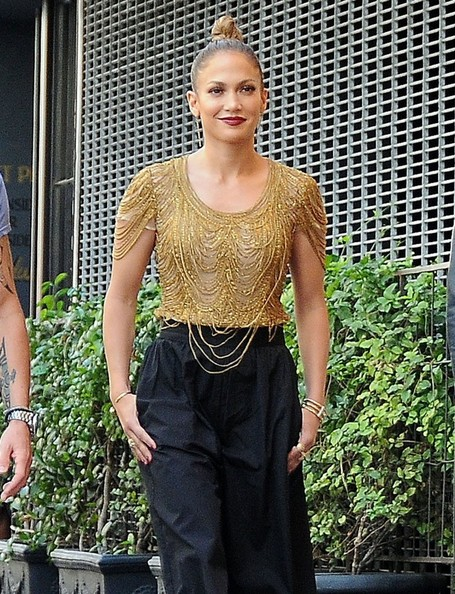 Jennifer Lopez admite haber tenido parejas abusivas?