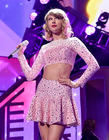 Taylor Swift: Mujer del Año Billboard 2014