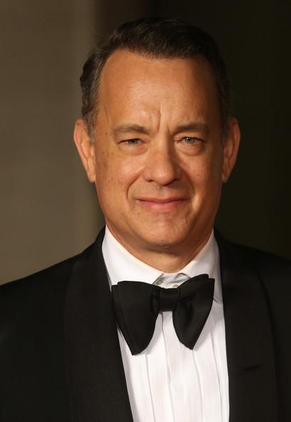 Tom Hanks y el conductor de Taxi - WIIILLLSOOOON!!!