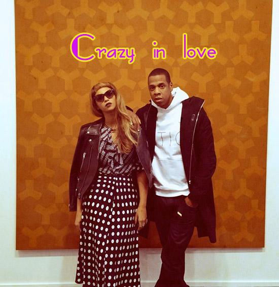 Beyonce y Jay Z renovaron sus votos matrimoniales