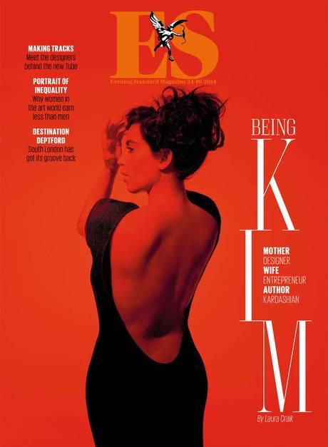 Kim Kardashian: Nori tendrá que trabajar!