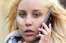 Amanda Bynes se operó de nuevo? Actúa CRAZY!