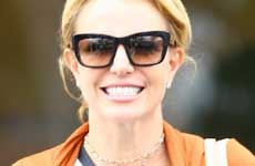 Britney Spears: $1 millón a la semana en Las Vegas