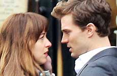Guess What? Las escenas de Fifty Shades of Grey… SUCKS!!!
