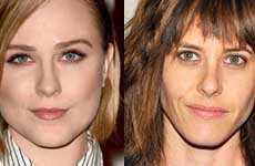 Evan Rachel Wood saliendo con Katherine Moennig