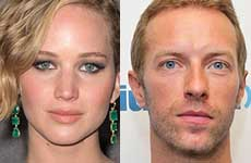 Jennifer Lawrence y Chris Martin terminaron!