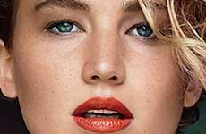 Jennifer Lawrence habla de las fotos hackeadas [Vanity Fair]
