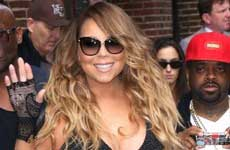 Mariah Carey solicitará el divorcio pronto – VERY SOON!