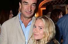 Mary-Kate Olsen y Olivier Sarkozy no se han casado