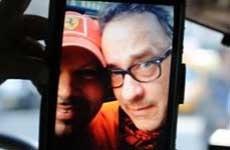 Tom Hanks y el conductor de Taxi – WIIILLLSOOOON!!!