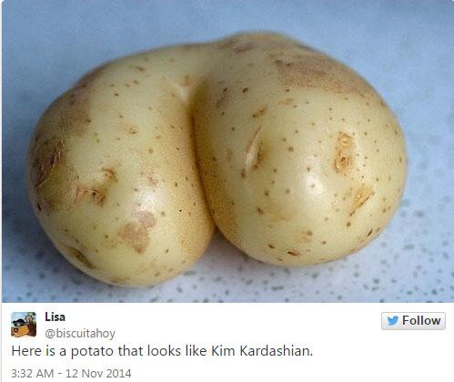 Fotos sin retocar de Kim para Paper son FAKE!!