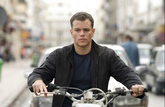 Matt Damon vuelve como Jason Bourne en 2016! Yaas!