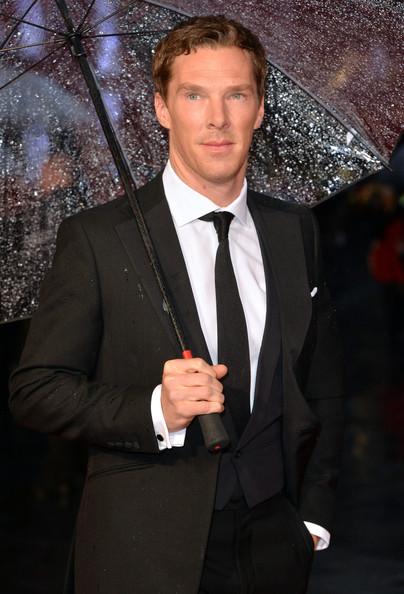Benedict Cumberbatch comprometido con Sophie Hunter