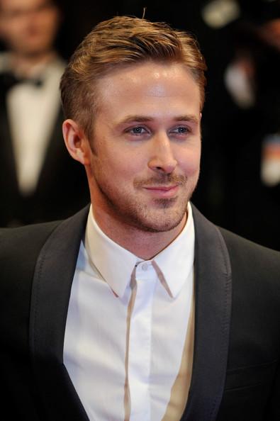 Ryan Gosling: El Hombre más Sexy? No, Thank you!