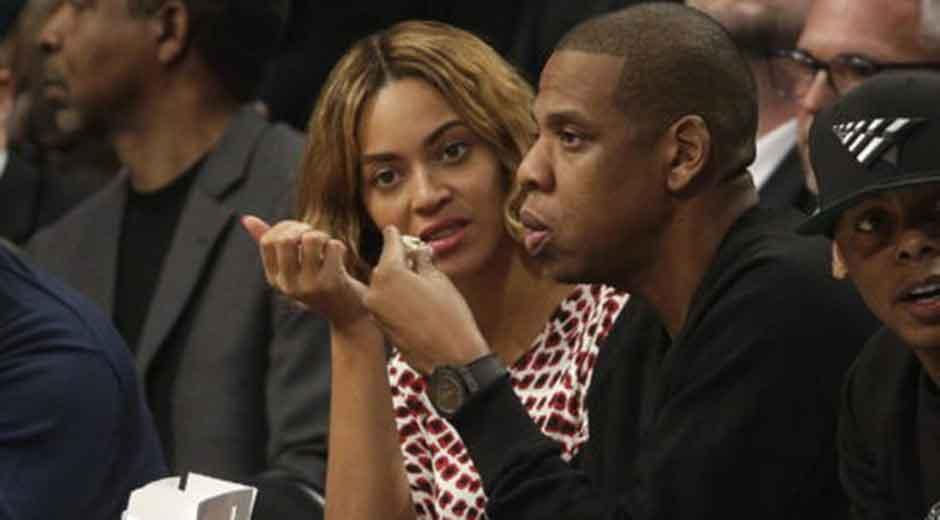 Beyonce & Jay Z se mudan a Francia? Bey drogada? LOL!