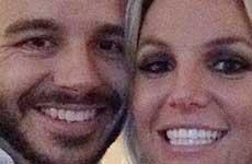 Britney y Charlie: planeado por su padre? Gossip time!