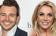Britney Spears tiene nuevo novio? Charlie Ebersol
