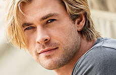Chris Hemsworth es el Hombre Más Sexy 2014- People