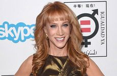 Kathy Griffin reemplaza a Joan Rivers en Fashion Police!!