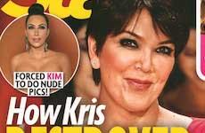 Kris Jenner destruyó a su familia! [Chismes de Star]