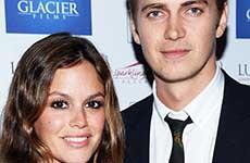 Rachel Bilson y Hayden Christensen ya son padres!