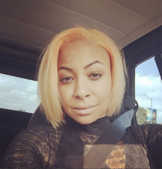 Raven-Symoné desmiente abuso sexual de Bill Cosby