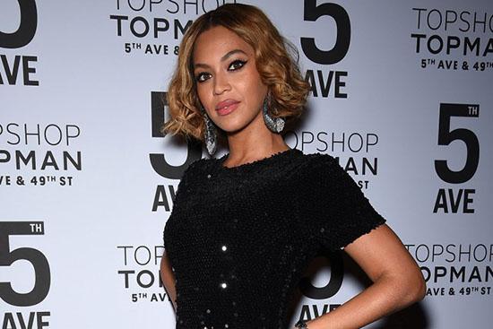 """Beyonce roba voz de cantante húngara en """"Drunk In Love"""""""