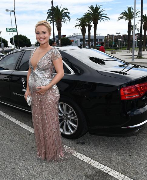 Hayden Panettiere ya es madre de una niña!!