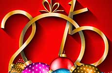 Feliz 2015 Farandulistas!!! Happy New Year!! Gossip Links!