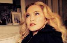 Madonna donó ganancia Versace a caridad – Sin retoque