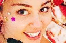 Miley conoce a el padre de Patrick – Arnold approves!
