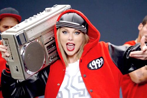 Nominados Grammy 2015: Beyonce, Taylor...
