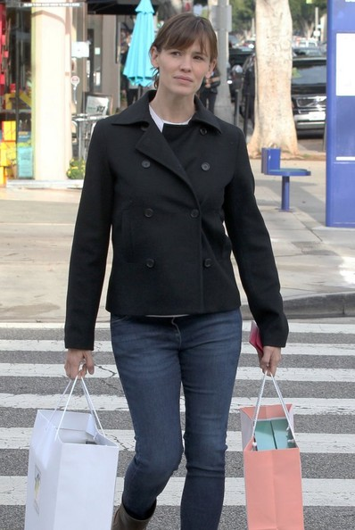 Jennifer Garner harta de la Dietas extremas de Hollywood