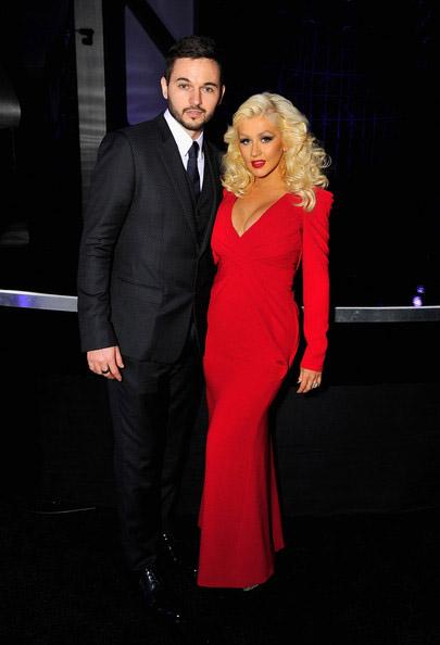 Christina Aguilera comparte foto de su hijita Summer Rain
