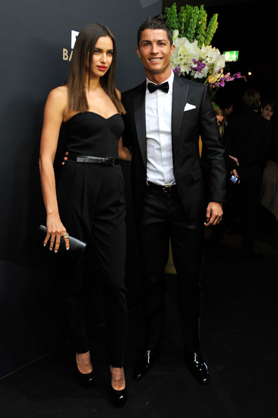 Irina Shayk y Cristiano Ronaldo terminaron!