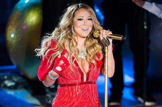 Mariah Carey: trato multimillonario en Las Vegas