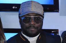 Will.I.Am confirma nueva música de Black Eyed Peas!