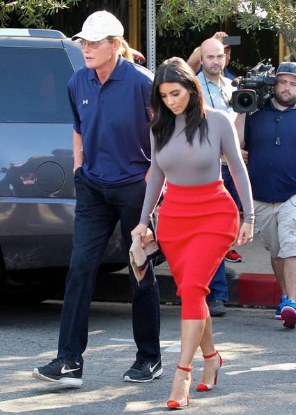 Bruce Jenner quiere su propio reality show?