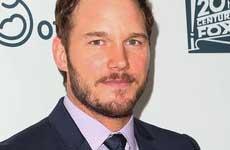 Chris Pratt el nuevo Indiana Jones?