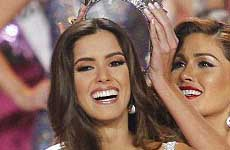Miss Colombia gana Miss Universo – Robaron a Miss Jamaica? WTF?